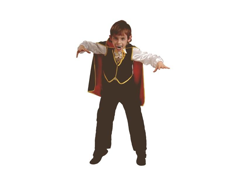 Карнавальный костюм Дракула Батик