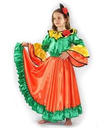 Карнавальный костюм Карнавалия Цыганка