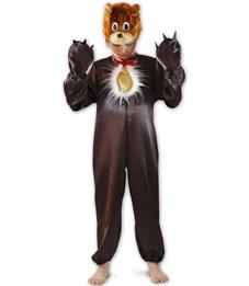Карнавальный костюм Карнавалия Медведь бурый