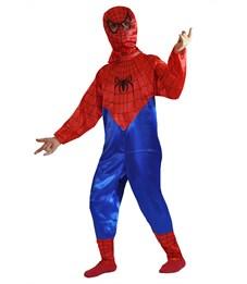 Карнавальный костюм Человек Паук Карнавалия