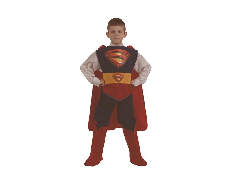 Карнавальный костюм Батик Супермен