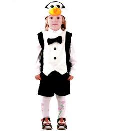 Карнавальный костюм Пингвин Батик