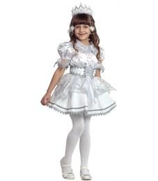 Карнавальный костюм Снежинка Батик