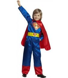 """Фото 4. Карнавальный  костюм """"Супермен"""" 8028"""