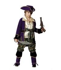 Карнавальный костюм Батик Капитан Пиратов