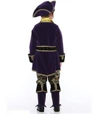 Фото 2. Карнавальный костюм Батик Капитан Пиратов