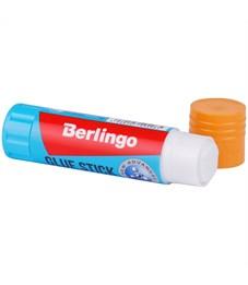 """Фото 3. Клей-карандаш Berlingo """"Fuze"""", 20г"""