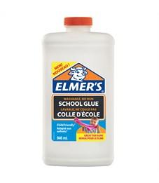 """Клей ПВА Elmers """"School Glue"""", 946мл, для слаймов (7-8 слаймов)"""