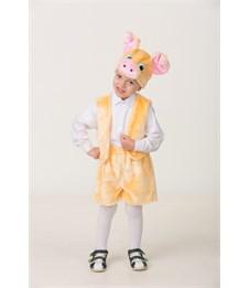 Карнавальный костюм Батик Поросёнок Зяма