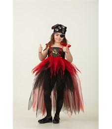 Карнавальный костюм Пиратка Сделай сам Батик