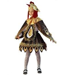 Карнавальный костюм Карнавалия Курочка, размер 28-32