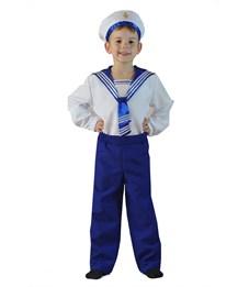 Карнавальный костюм Карнавалия Моряк