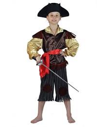 Карнавальный костюм Разбойник Карнавалия