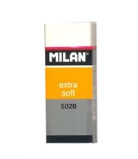 Ластик Milan для особо мягких и спец. карандашей