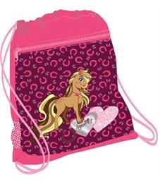 Мешок-рюкзак для обуви Belmil Anna Pet, Pony