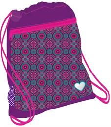 Мешок-рюкзак для обуви Belmil Colorful