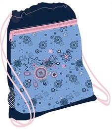 Мешок-рюкзак для обуви Belmil Folk Love
