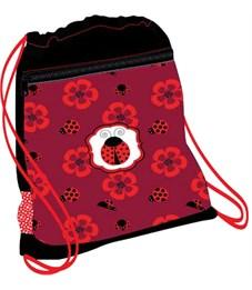 Мешок-рюкзак для обуви Belmil Ladybug
