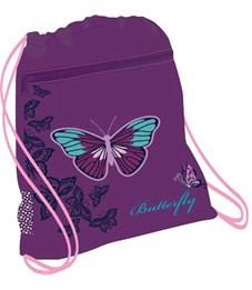 Мешок-рюкзак для обуви Belmil Butterfly
