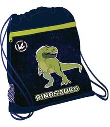 Мешок-рюкзак для обуви Belmil Dinosaurs