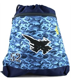 Мешок-рюкзак для обуви Belmil Sky