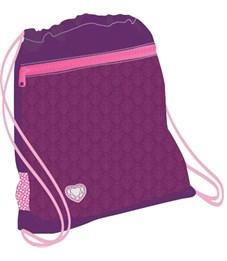 Мешок-рюкзак для обуви Belmil Little Princess