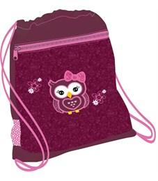 Мешок-рюкзак для обуви Belmil Pretty Owl