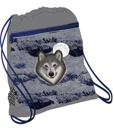 Мешок-рюкзак для обуви Belmil Wolf