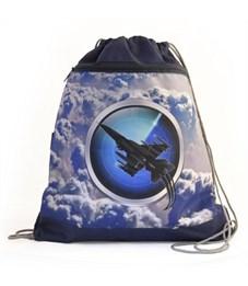 Мешок-рюкзак для обуви Belmil Sky Unit