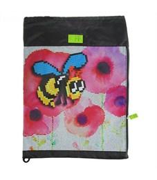 Мешок для обуви 4ALL Веселая пчелка