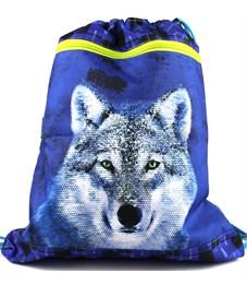 Мешок-рюкзак для обуви Belmil Alaska