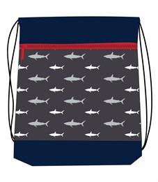 Мешок для обуви Belmil Shark