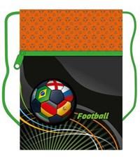 Мешок для обуви Hatber Football