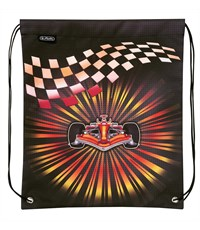Мешок для обуви Herlitz Boys Mix II Formula 1