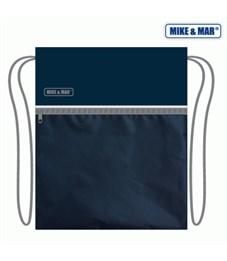 Мешок для обуви Mike Mar синий