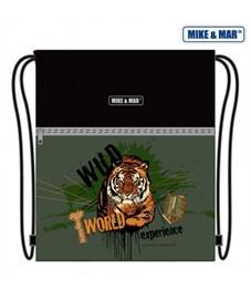 Мешок для обуви Mike Mar Тигр