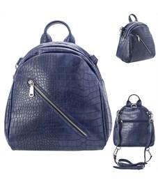 Мини-рюкзак Action! AB11302/BU синий
