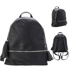Мини-рюкзак Action! AB11303/BK черный