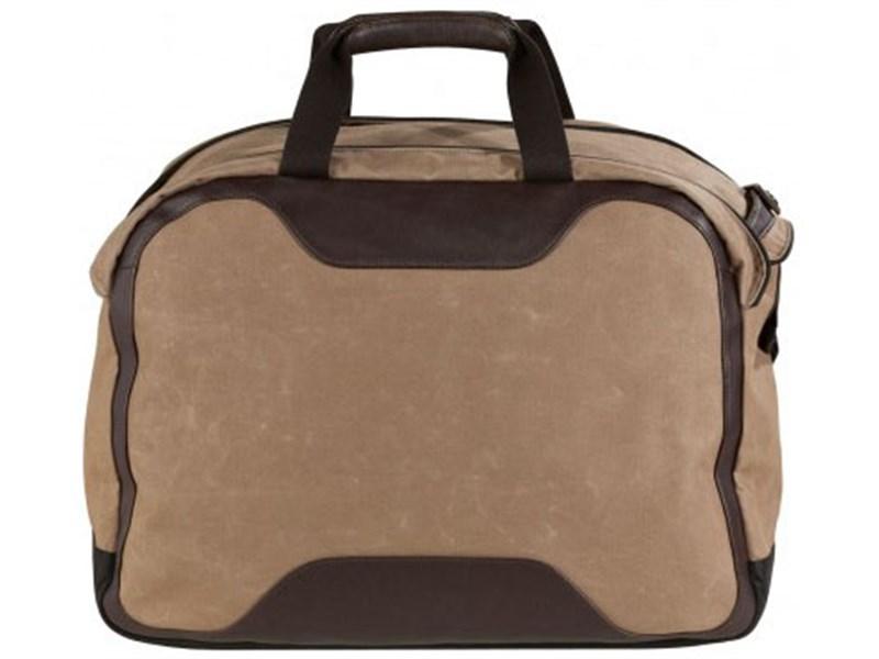 Молодежная сумка для путешествий Quer 3 коричневый