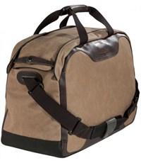 Фото 2. Молодежная сумка для путешествий Quer 3 коричневый