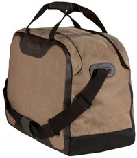 Фото 3. Молодежная сумка для путешествий Quer 3 коричневый