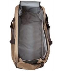 Фото 5. Молодежная сумка для путешествий Quer 3 коричневый