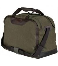 Фото 3. Молодежная сумка для путешествий Quer 3 оливковая КОЖА+ТЕКС 882000-401