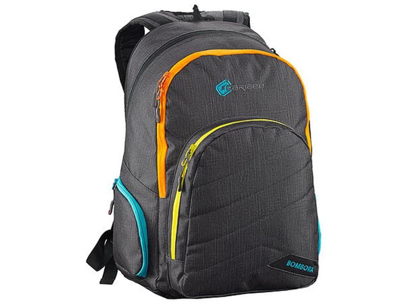 Рюкзак школьный Caribee Bombora 6378 черный