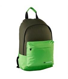 Молодежный рюкзак Caribee Campus 64713 зеленый