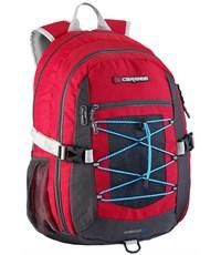 Молодежный рюкзак Caribee Cisco 64263 красный