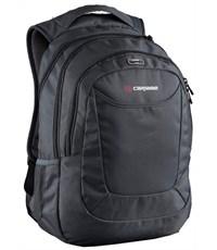 Школьный рюкзак Caribee College 30 64152 черный