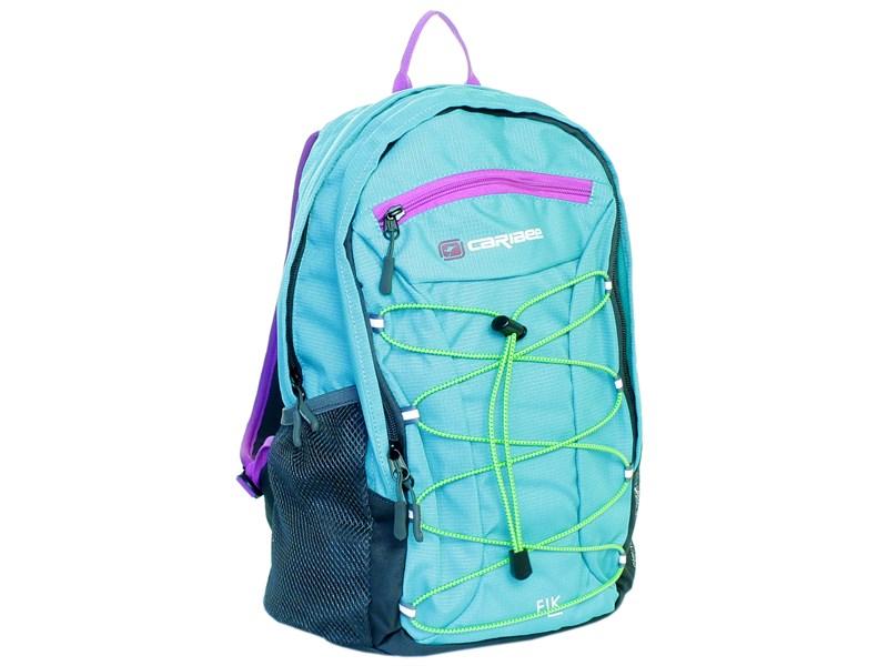 Молодежный рюкзак Caribee Elk 62302 мятный