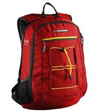Молодежный рюкзак Caribee Flip Back красный