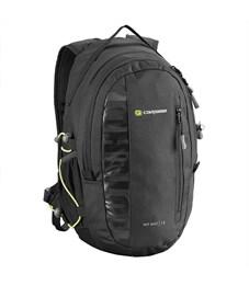 Молодежный рюкзак Caribee Hot Shot 6105 черный